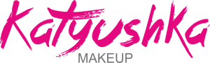 Logo Katyushka Makeup