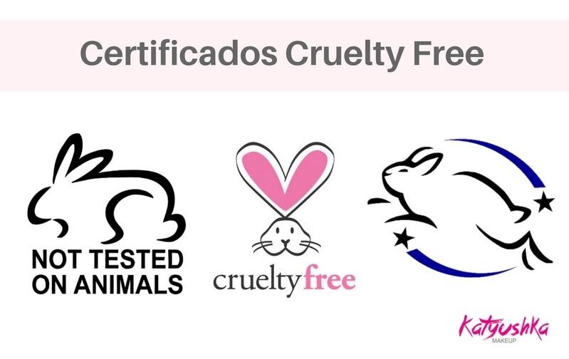 Certificados Cruelty Free