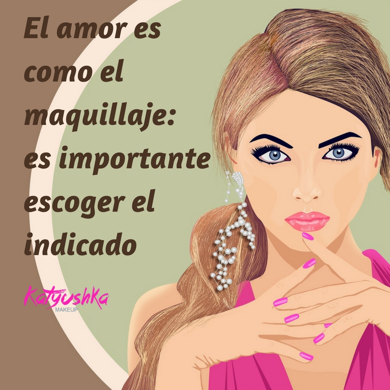 Frases maquillaje 4